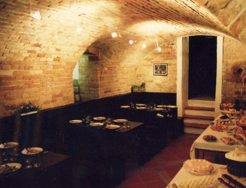 1995 – Vinothek NÖ