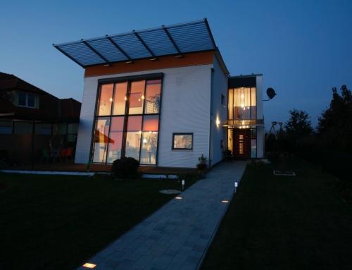 2008 – Einfamilienhaus NÖ